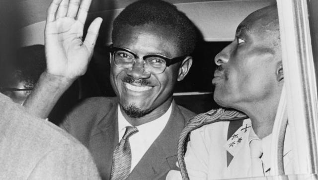 Asesinato de Patrice Émery Lumumba