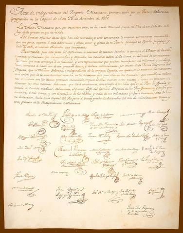 SOCIEDADES CON CARTAS CONSTITUCIONALES