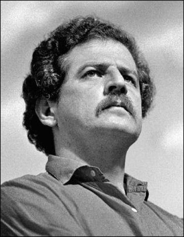 Asesinan a Luis cARLOS Galan