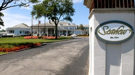 Seaview Country Club timeline
