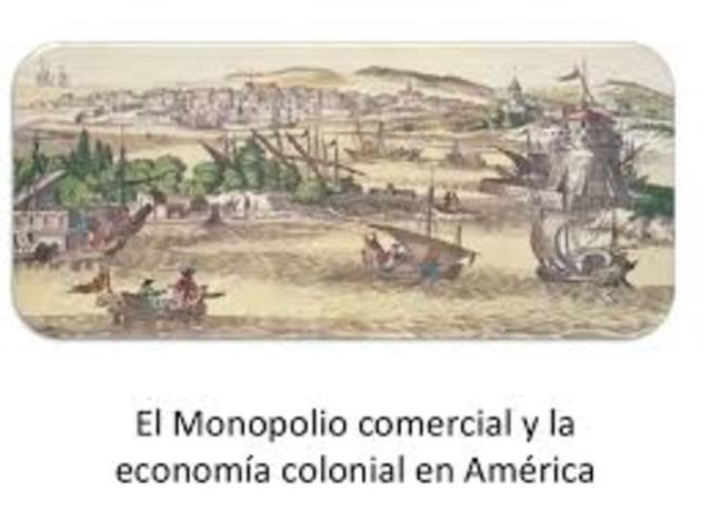 MONOPOLIO CON AMERICA