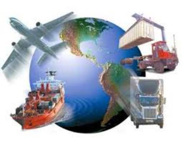 GLOBALISACION DE PRODUCTOS Y EMPRESAS