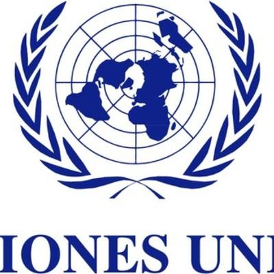 Organizacion de Naciones Unidas timeline