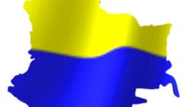 Evolución Historica y  Política del Estado Colombiano a Partir de la Independencia, hasta la Actualidad. timeline
