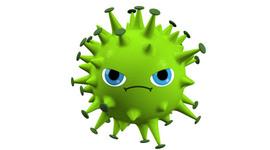 Virus Informáticos timeline