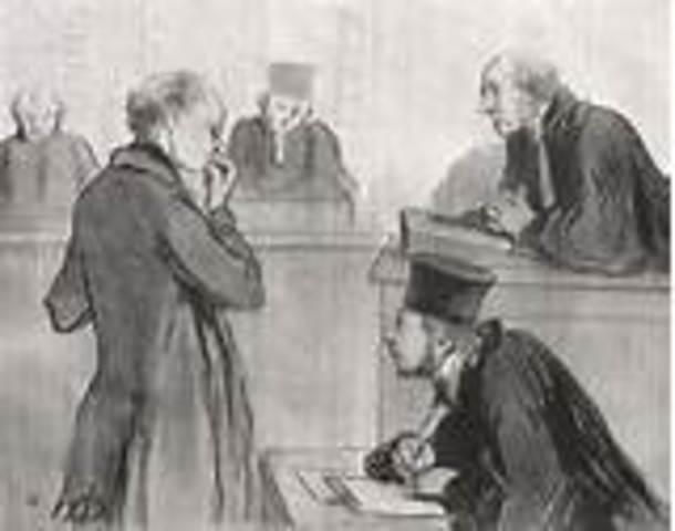 Conocer a los Jueces