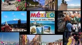 Nacimiento del Turismo en México timeline