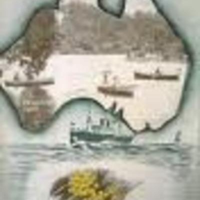 Early Australian History timeline