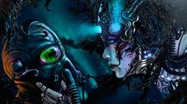 Postmodern Imagination: A History of Cyberpunk timeline