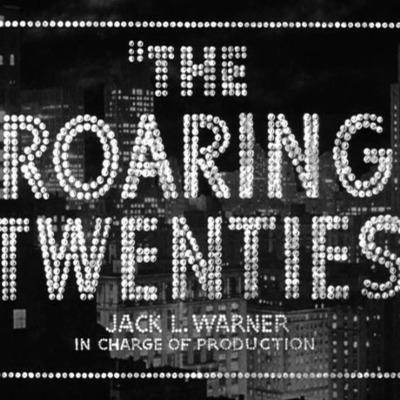 The Roaring Twenties! :) timeline