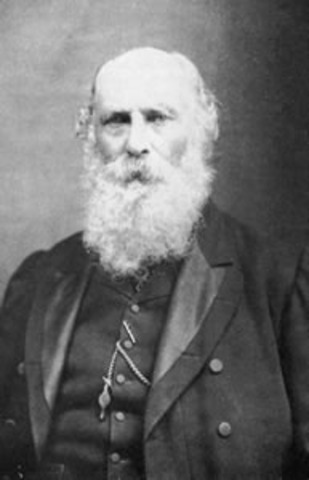 George Johnstone Stoney (AD) (Ireland)