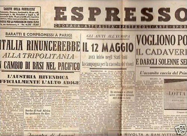 Se imprime en Milán.