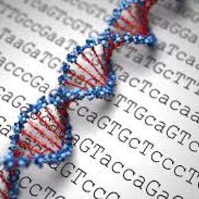 Una Historia de Genetica timeline