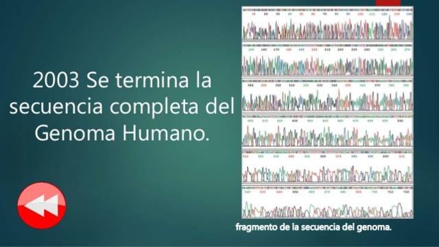 historia de la gen tica timeline timetoast timelines