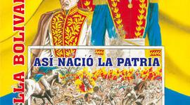 200 AÑOS DE HISTORIA timeline