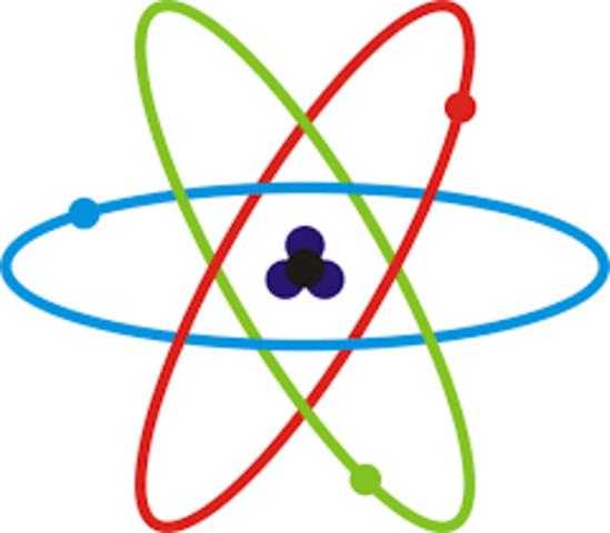 """Henry More sostiene que """"la materia primaria deben ser los átomos y que materia puede ser tan pequeña que no se la puede discernir""""."""