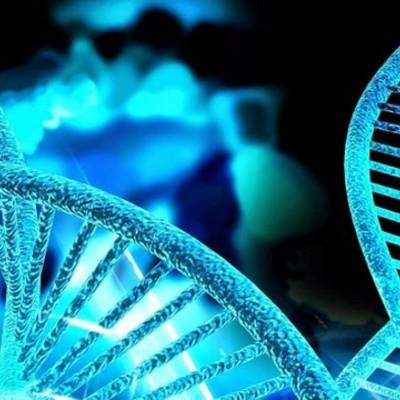 Avances de la Genética a través de la historia por: Ernesto García Recinos  timeline