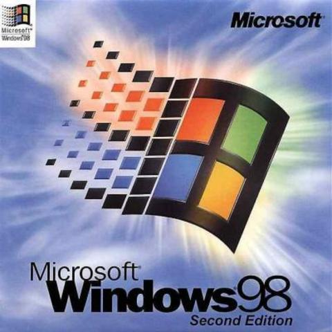 Lanzamiento de Windows 95