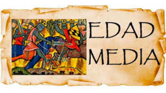 Edad Media: 841 – 926 DC