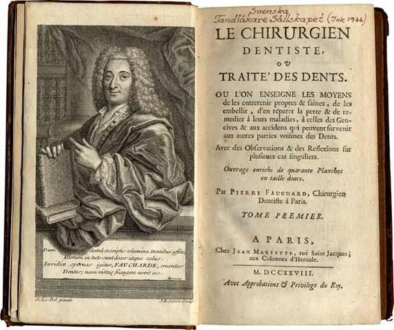 Siglo XVIII: 1728