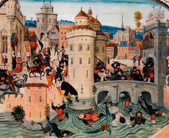 Siglo XIV: 1821