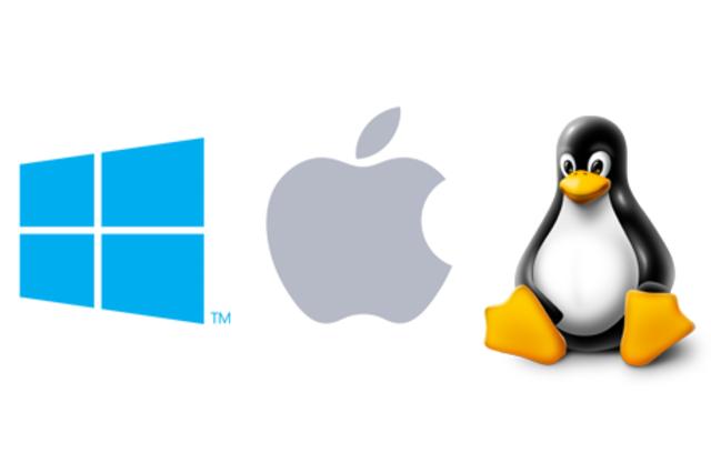 Evoluci 243 N De Los Sistemas Operativos Windows Mac Os Y
