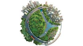 Andrei, Matthew, Justin Urbanization and City Growth timeline