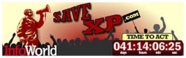 Save XP