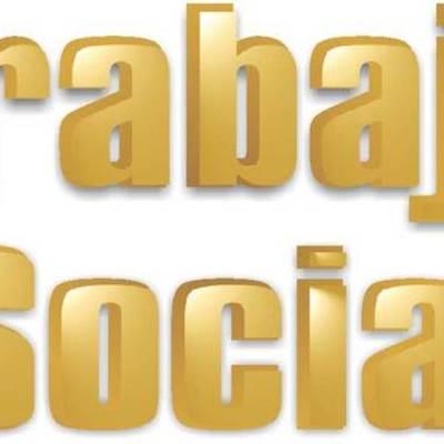 Hisotira del Trabajo Social  timeline