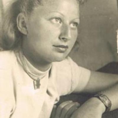 The life of IRENE (BLÁSZ) CSILLAG timeline