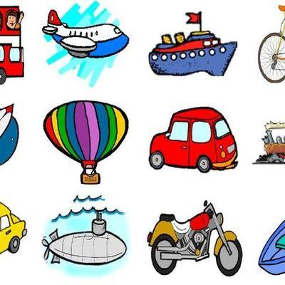 Evolución de los Medios de Transportes  & de las Agencias de Viaje timeline