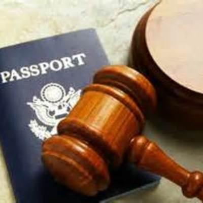 Derecho del Turismo timeline
