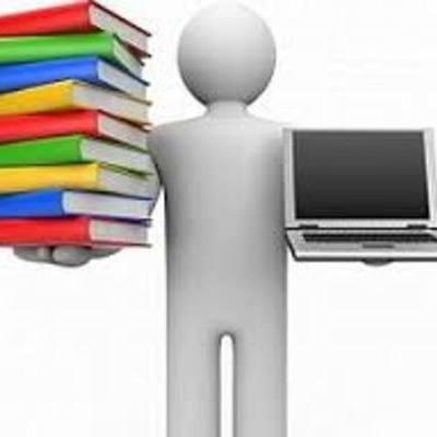 Historia de las Tecnologías en la Educación y del E-learning. timeline