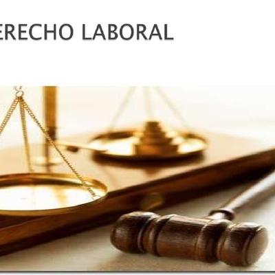 Antecedentes del derecho mexicano del trabajo timeline