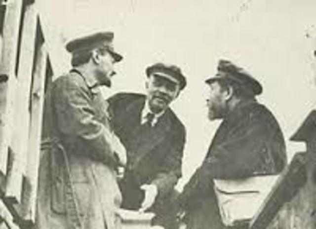 1918 - Derechos del Pueblo Trabajador