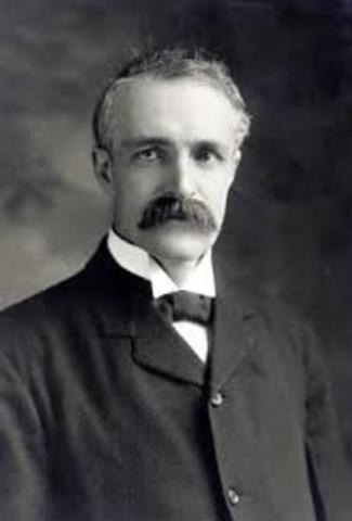 gifford pinchot the first conservationalist Gifford pinchot and the first foresters: the untold story of the brave men and  women who launched the american conservation movement [bibi gaston,  char.
