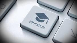 Historia de la TIC  y el E-learning timeline