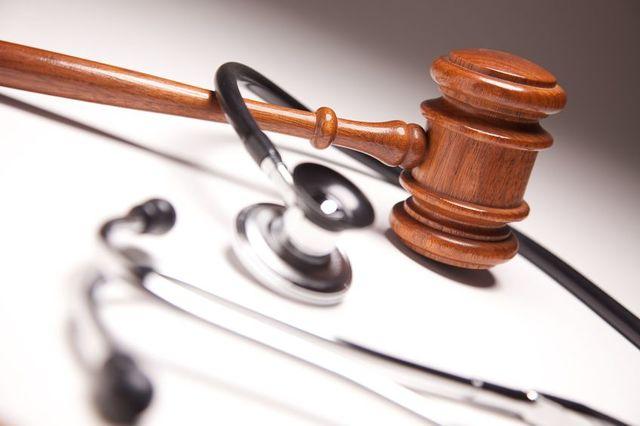 EDAD ANTIGUA - Legislación para la practica medica: