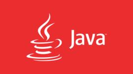 Historia de Java timeline