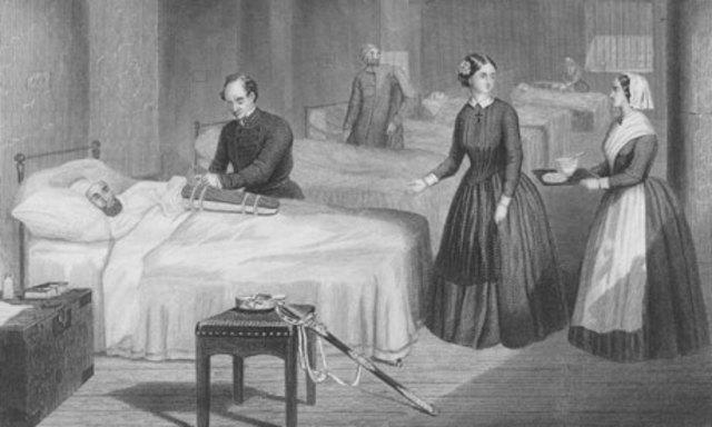 Separación de medicina y enfermería: