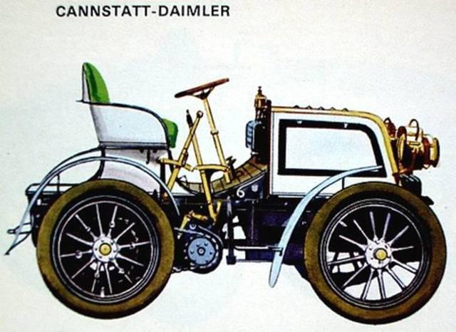 """""""Cannstatt-Daimler"""""""