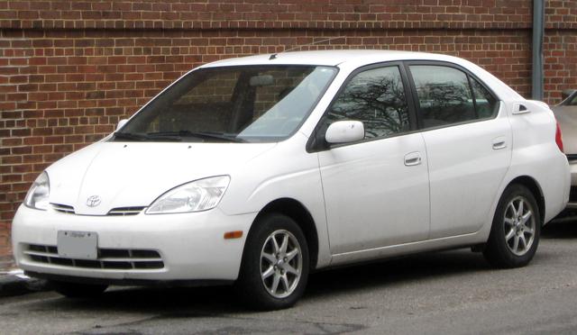 The Prius