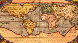 AP World History Project timeline