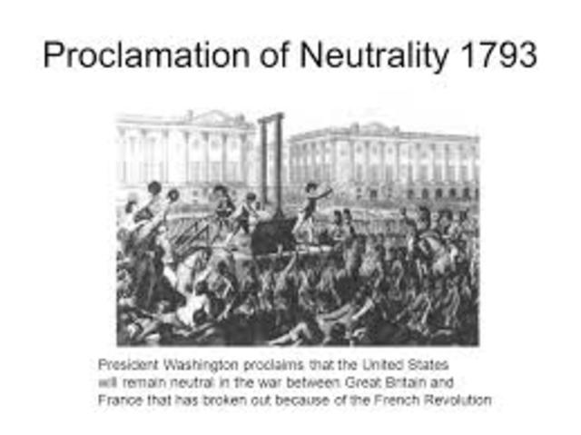 reasons for u s neutrality Yet the united states would not be able to maintain its neutrality  civilization  are mentioned as possible reasons for us entry into the war: these are the.