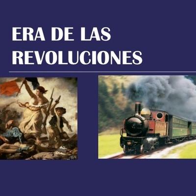 Revoluciones Históricas timeline