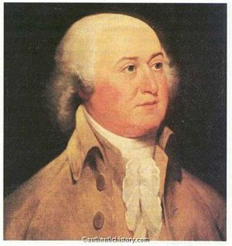 John Trumbull Sr.