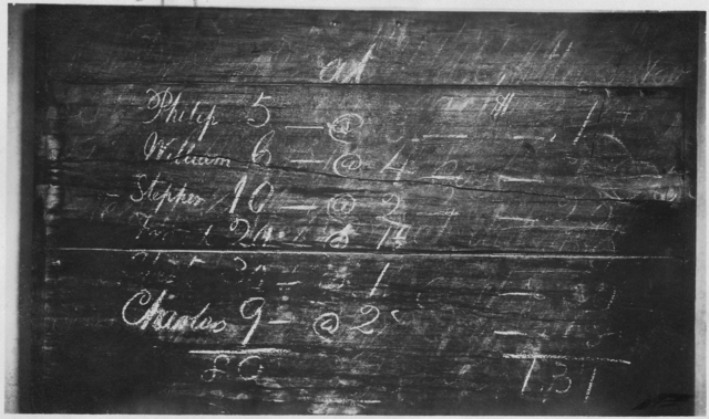 autobiography by a blackboard Can i put a link to content on blackboard  american slavery: a composite  autobiography, yes - link to full book, yes - link to full book.