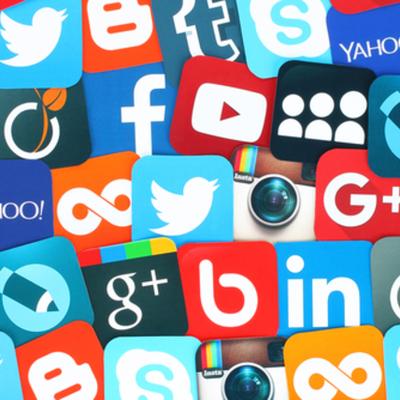 Gunter, Tyler - The History of Social Media timeline