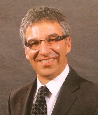 Nomination Dr Dave Ross comme directeur médical régional d'Urgences-santé