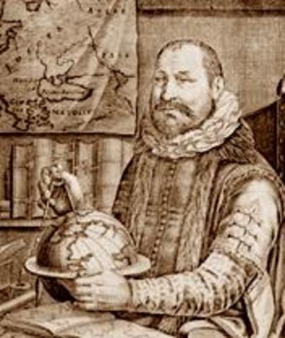 Albert Girard